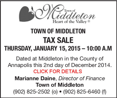 6827183- Town of Middleton
