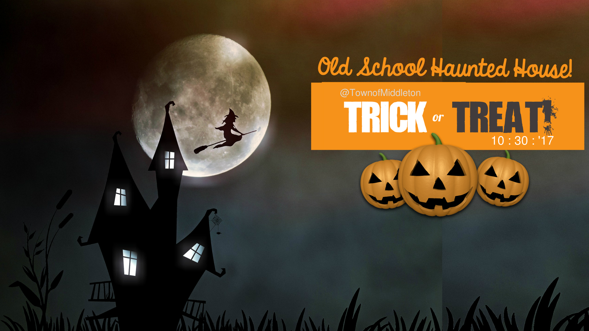 Middleton Halloween FB Event Cover 2017